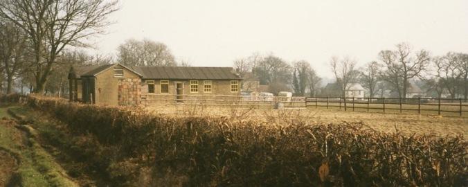 Searchlight Hut